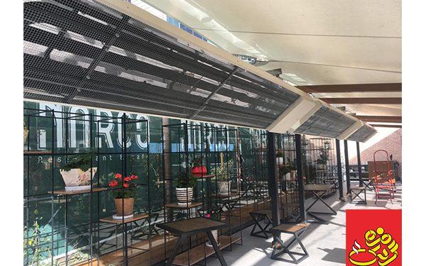 کافه رستوران نارکو