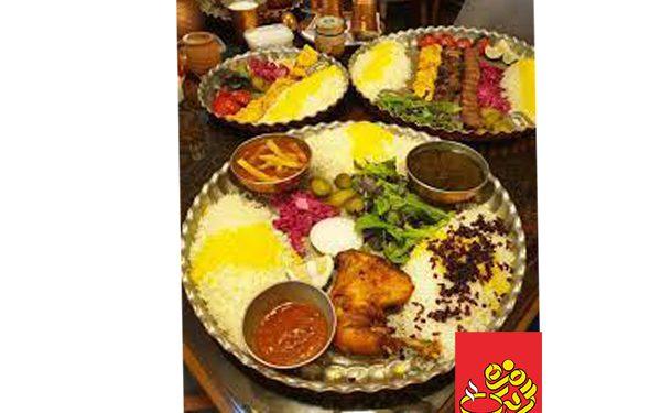 رستوران با موسیقی زنده پاپ تهران