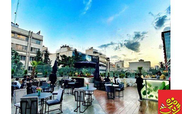 رستوران های خاص در تهران
