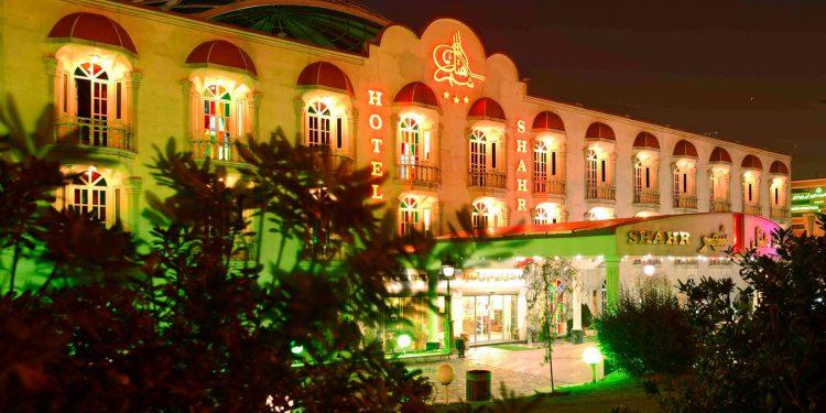 بهترین رستوران شمال تهران