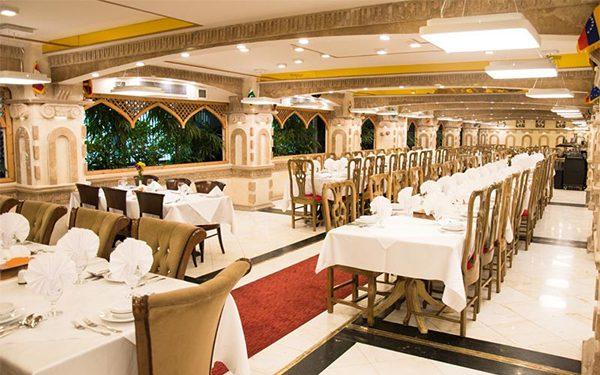 بهترین کافه رستوران های تهران با موسیقی زنده