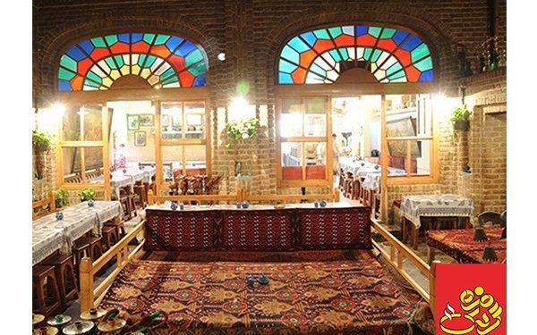 بهترین رستوران های جنوب تهران