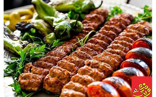 بهترین رستوران ها در شرق تهران