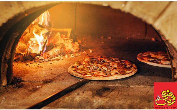 بهترین رستوران ایتالیایی شرق تهران