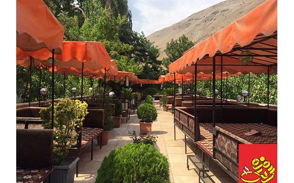 قدیمی ترین رستوران بازار تهران