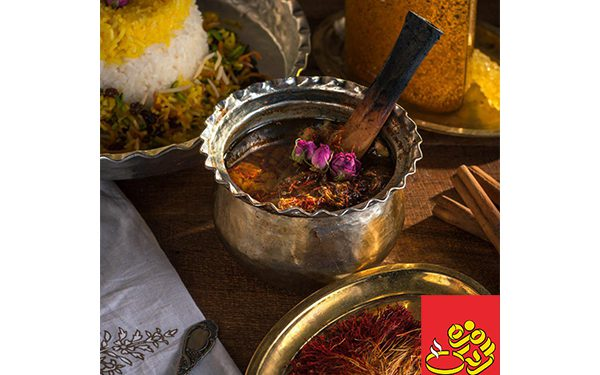 بهترین کافه و رستوران های تهران