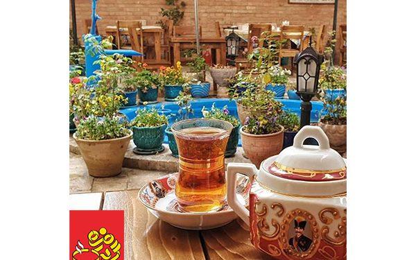 لیست بهترین رستوران های جوب تهران