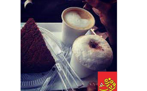 بهترین کافه در میدان انقلاب