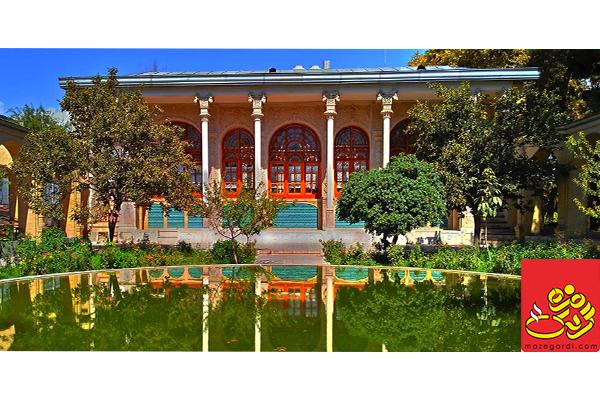 کافهرستورانهای معروف تهران