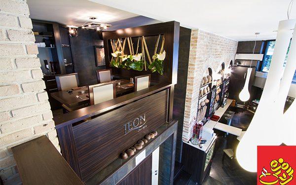 آدرس بهترین رستوران ایتالیایی تهران