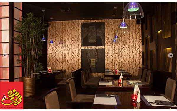 بهترین رستوران ونک