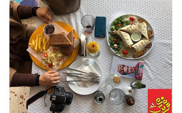 بهترین کافههای تهران