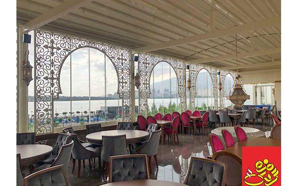 بهترین رستوران عربی تهران