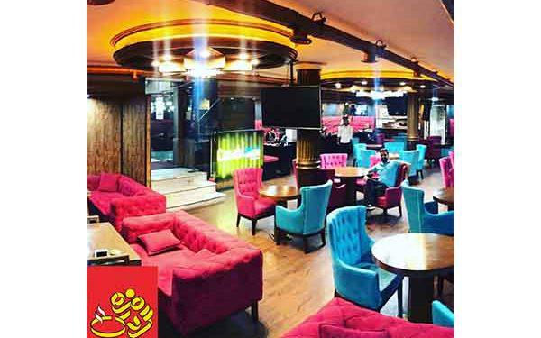 بهترین کافههای قلیان دار تهران