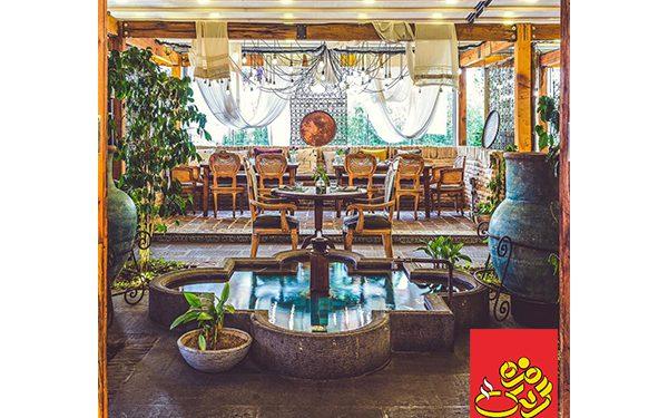 معرفی کامل رستوران خوب برای مراسم عقد