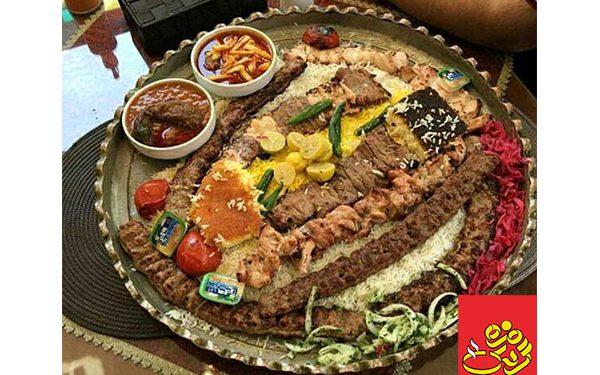 کافه رستوران های سنتی تهران